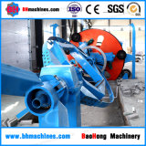 Máquina eléctrica de alta velocidad del desarme de la fabricación de cables del alambre
