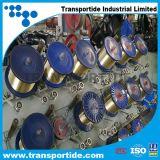 Hochdruckluft-Wasser-Heizöl-industrieller Gummischlauch