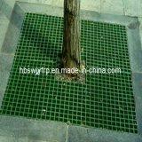 Скрип дерева из волокнита для защиты дерева
