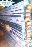 Profils en aluminium de polissage pour le guichet et la porte/profils en aluminium d'extrusion