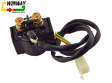 Ww-8517 Gy6 50cc 125cc Scooter Parts, Gy6-125 Motorcycle Relay