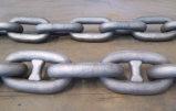 Cadeia de ligação forjada de aço forjado