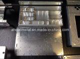 Unité d'usinage CNC avec une tolérance élevée utilisée dans les équipements d'automatisation