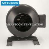 5 Zoll Hydroponik-Inline-Leitung-Ventilator-