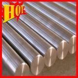 Titanium luminoso Round Bar in Stock