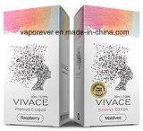 Himbeeremaldives-Party Katrina Korea-Vivace hochwertiger u. bester Hersteller bester Mische flüssiger Tabak-Honig Justfog