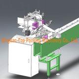 서류상 세는 냅킨 티슈 페이퍼 포장 기계