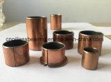 Eingewickelte bimetallische Auto-Zubehör-Rad-Bronzepeilung