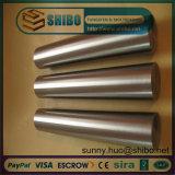 Qualité supérieure de Tzm Molybdenum Rod, Tzm Bar