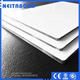 3mm Blanc panneau composite aluminium pour la signalisation avec SGS