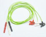 Cable de Mindray ECG pediátrico/broche de presión de los niños