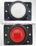 LED indicateur avant de l'automobile, pour le camion de feu de gabarit