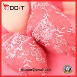 Boneca de pelúcia recheada Boneca de felpa de coxa de saia rosa