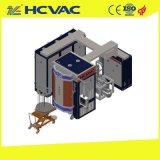 Titanium лакировочная машина вакуума золота PVD нитрида