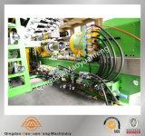 Formung des Maschinen-BlaseTurn-uptypen für Motorrad-Gummireifen-Reifen