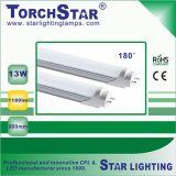 Tubo di alluminio del dissipatore di calore 20W T8 G13 LED di RoHS del Ce