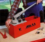 펌프 (RP50)를 시험하는 손 시험 펌프 /Pressure 시험 펌프 /Water