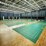 De Bevloering van pvc voor het Hof van het Badminton