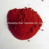 Het industriële Pigment van de Rang voor Rood 190 van het Oxyde van het Ijzer van de Baksteen