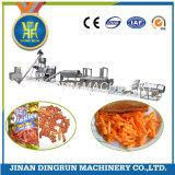 Gut voll automatische industrielle gebratene Cheetos Imbiss-Maschinerie