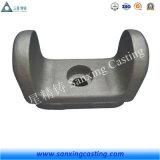 Moulage au sable en acier en aluminium de fer de pièces d'auto faites sur commande