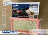 Filtro dell'aria di Powersteel; Cy0113z40A; Bordo Ca10242 7t4z9601A, Cy0113z40A del Ford