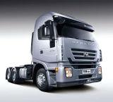 اقتصاديّة [سيك] [هونجن] [جنلون] [400هب] [6إكس4] مقطورة رأس/شاحنة رأس/جرّار شاحنة اليورو 3