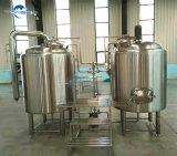 7bbl terminam o micro fabricante da máquina da cervejaria da cerveja para a venda