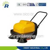 Camminata generale della strumentazione industriale dietro la spazzatrice di via elettrica di spinta della mano (P100A)