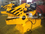 Sucata Alligator Shear de Q08-63 Hydraulic (projeto integrated)