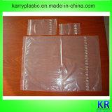 Armazenamento do LDPE e sacos Auto-Selados congelador
