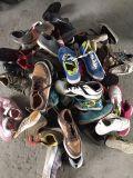 Gebruikte Schoenen voor de Gebruikte Schoenen van de Verkoop Sporten (fcd-005)
