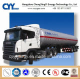 China 2015 Tanker LNG Liquid Oxygen Semi Trailer met ASME GB