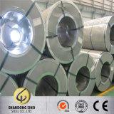 A792 Antifinger Az150 G550 Galvalume Steel Coil para decorar material