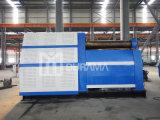 Platten-Walzen-Maschine, verbiegende Maschine, hydraulische verbiegende Maschine, Platten-Rolle, faltende Maschine