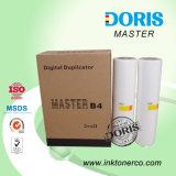 Ks B4 maître S-3276c Stencil duplicateur de rouleau de maître pour l'OCIR