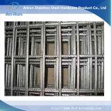 Galvanisierter Stahl geschweißter Maschendraht