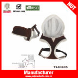 Животное Shape Dog Clothes Pet Harness с Hat (YL83487)