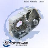 Cas de vilebrequin du moteur de moto Dy100 fabriqués en Chine