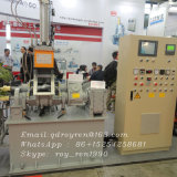 Машина тестомесилки лаборатории высокой точности 10L резиновый, машина лаборатории резиновый, смеситель рассеивания лаборатории резиновый внутренне