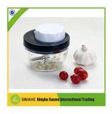 플라스틱 부엌 기구 부엌 상품 부엌은 수동 음식 Processcor를 도구로 만든다