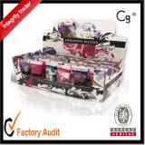 卸し売りカスタム高品質によって印刷されるディスプレイ・ケース、ペーパーギフト用の箱、カートンボックス、包装ボックス