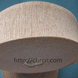 Aislamiento eléctrico Papel de crepe de alta calidad para transformador