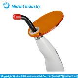 Un buen producto inalámbrico Wireless de curado Dental LED Lámpara de luz