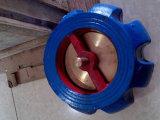Зажим (тыквы) проверьте клапан H71X-16 (DN40~DN250)