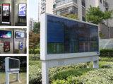 объявление высокого качества Signage 65inch напольное водоустойчивое LCD цифров рекламируя игрока