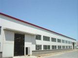 알루미늄 합금 Windows (KXD-pH13)를 가진 전 설계된 가벼운 강철 구조물 작업장