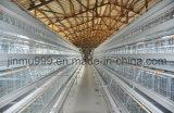 (jfa120)養鶏場のおりのための家禽のケージ