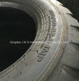 Neumáticos agrícolas del acoplado de la flotación de la maquinaria de granja Trc-03 400/60-22.5 para el esparcidor, máquina segador, compartimientos del petrolero