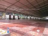 50X60m Gran tienda de la exposición impermeable al aire libre justo Canopy